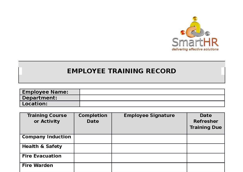 form - training request - v2